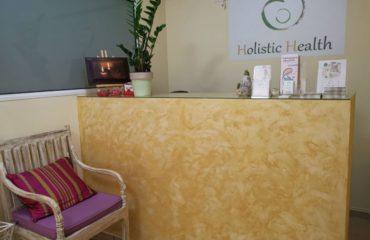 κέντρο ολιστικής θεραπείας