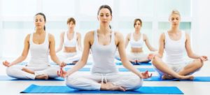 Retreat: Yoga @ Holistic Health