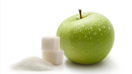 Φυσικά σάκχαρα vs ζάχαρη