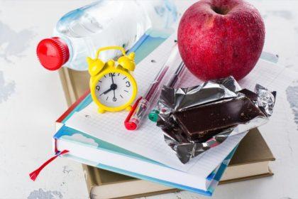 Συμβουλές Διατροφής για τις Πανελλήνιες Εξετάσεις