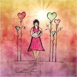 Οι Ψυχοσυναισθηματικές ανάγκες μου στην εγκυμοσύνη, στον τοκετό και στη λοχεία @ Holistic Health