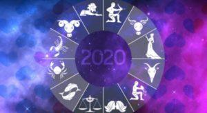 Αστορλογικές προβλέψεις για το 2020 @ Holistic Health