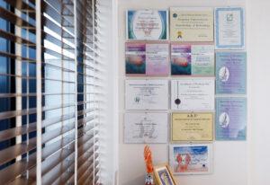 Δέσποινα Παπαβασιλείου - Ρεφλεξολόγος - Γλυφάδα - Ρεφλεξολογία στη Μητρότητα - Κλινική Ρεφλεξολογία